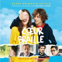 Coeur en Braille (Le) / Que d'Amour ! (Philippe Jakko) UnderScorama : Novembre 2019