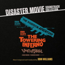 Disaster Movie Soundtrack Collection ( John Williams) UnderScorama : Janvier 2020