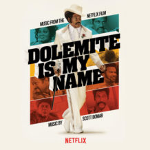 Dolemite Is My Name (Scott Bomar) UnderScorama : Novembre 2019