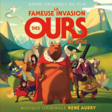 Fameuse Invasion des Ours en Sicile (La) (René Aubry) UnderScorama : Novembre 2019