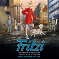 Fritzi (André Dziezuk) UnderScorama : Novembre 2019