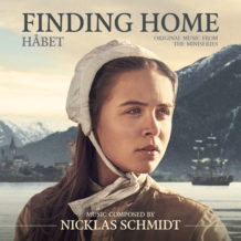 Finding Home (Nicklas Schmidt) UnderScorama : Janvier 2020