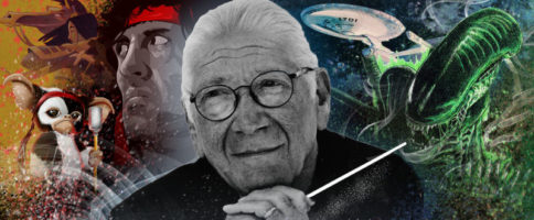 Jerry Goldsmith : Ecouter les Films