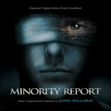 Minority Report (John Williams) UnderScorama : Novembre 2019