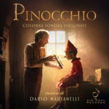 Pinocchio (Dario Marianelli) UnderScorama : Janvier 2020