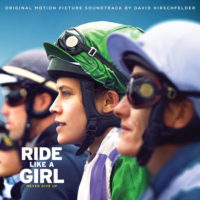 Ride Like A Girl (David Hirschfelder) UnderScorama : Décembre 2019