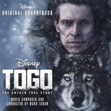 Togo (Mark Isham) UnderScorama : Janvier 2020