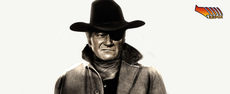 True Grit (Elmer Bernstein) Borgne To Be Wild