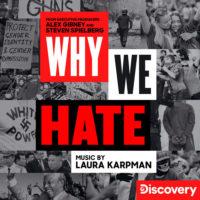 Why We Hate (Laura Karpman) UnderScorama : Novembre 2019