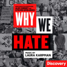 Why We Hate (Laura Karpman) UnderScorama : Novembre 2019