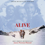 Alive (James Newton Howard) UnderScorama : Avril 2020