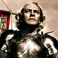 Christopher Columbus (Arthur Bliss) Les Gars de la Marine