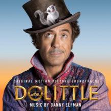 Dolittle (Danny Elfman) UnderScorama : Février 2020
