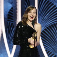 Hildur Guðnadóttir décroche le Golden Globe Avec un Joker dans sa manche la jeune femme remporte la statuette dans la catégorie Meilleure musique originale