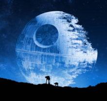 Programme Star Wars au mois de février à Prague