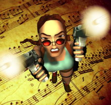 Nathan McCree bientôt à Paris pour le Tomb Raider Live