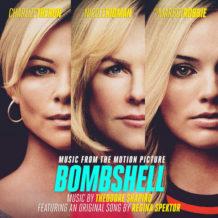 Bombshell (Theodore Shapiro) UnderScorama : Janvier 2020