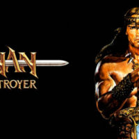 Conan The Destroyer L'Adieu au Roi