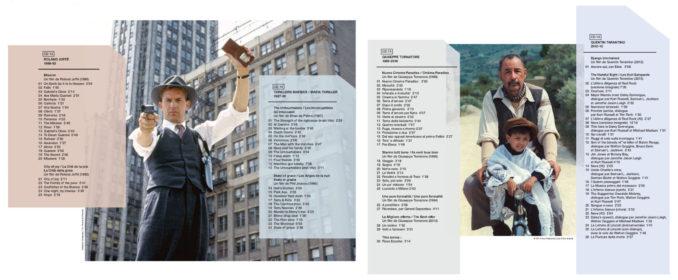 Ennio Morricone : Musiques de Films (1964-2015)
