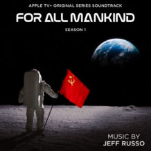 For All Mankind (Season 1) (Jeff Russo) UnderScorama : Janvier 2020