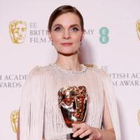 Hildur Guðnadóttir décroche le BAFTA pour Joker La route paraît désormais toute tracée jusqu'à l'Oscar la semaine prochaine pour la compositrice islandaise