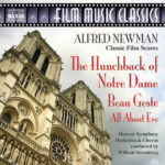 The Hunchback Of Notre Dame / Beau Geste / All About Eve