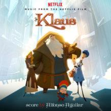 Klaus (Alfonso G. Aguilar) UnderScorama : Janvier 2020