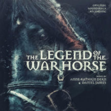 Legend Of The War Horse (The) (Anne-Kathrin Dern & Daniel James) UnderScorama : Janvier 2020