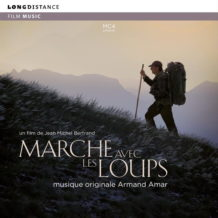 Marche avec les Loups (Armand Amar & Anne-Sophie Versnaeyen) UnderScorama : Mars 2020