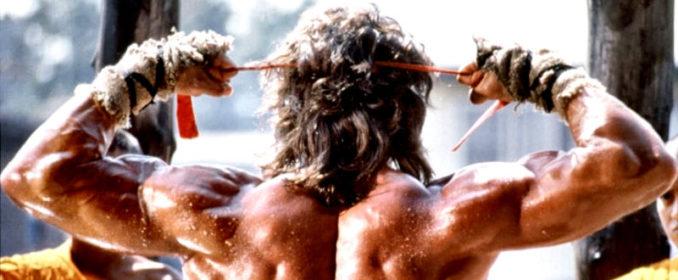 Rambo III Photo 01
