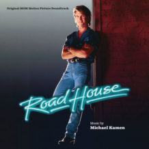 Road House (Michael Kamen) UnderScorama : Janvier 2020