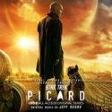 Star Trek: Picard (Season 1) (Jeff Russo) UnderScorama : Mars 2020