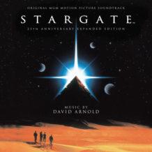 Stargate (David Arnold) UnderScorama : Janvier 2020