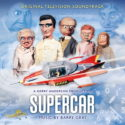 Supercar (Barry Gray) UnderScorama : Mars 2020