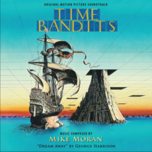 Time Bandits (Mike Moran) UnderScorama : Mars 2020