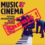Festival International du Film d'Aubagne 2020