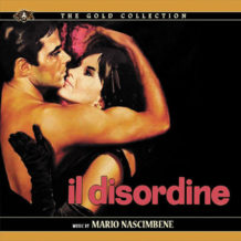 Disordine (Il) (Mario Nascimbene) UnderScorama : Février 2020