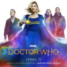 Doctor Who (Series 12) (Segun Akinola) UnderScorama : Avril 2020