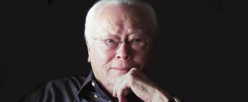 Gerard Schurmann (1924-2020) Le compositeur disparaît à l'âge de 96 ans