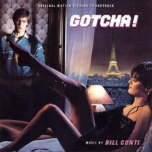 Gotcha! (Bill Conti) UnderScorama : Mai 2020