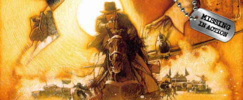 Indiana Jones And The Last Crusade Banner