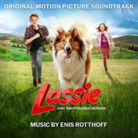 Lassie (Enis Rotthoff) UnderScorama : Avril 2020
