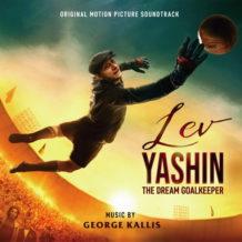 Lev Yashin: The Dream Goalkeeper (George Kallis) UnderScorama : Avril 2020