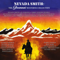 Nevada Smith: The Paramount Westerns Collection