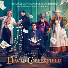 Personal History Of David Copperfield (The) (Christopher Willis) UnderScorama : Février 2020