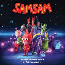 SamSam (Éric Neveux) UnderScorama : Février 2020