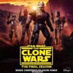 Star Wars: The Clone Wars (Final Season)