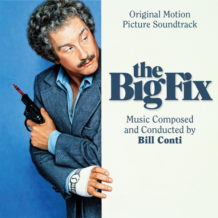 Big Fix (The) (Bill Conti) UnderScorama : Mai 2020