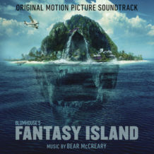 Fantasy Island (Bear McCreary) UnderScorama : Mars 2020