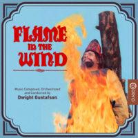 Flame In The Wind / Sheffey (Dwight Gustafson) UnderScorama : Mars 2020